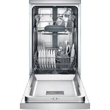 Kenmore Portable Dishwasher Faucet Adapter by Bosch Spe53u55uc 18 Inch 300 Series Built In Full Console