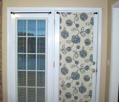 Front Door Side Window Curtain Panels by Curtains For Front Door Sidelights Curtain Ideas