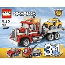 Magrudy.com - Construction Toys Lego 5765 Creator 3 In 1 Transport Truck 13 Youtube Introducing Urban Automotive Modifier Customiser And Creator Of Highway Pickup 7347 Boxtoyco Amazoncom Creator Cstruction Hauler 31005 Toys Games Lepin 21016 Whirl Wheel Super Funbricks Ideas Lego Dump How To Build Flatbed Truck 6910 Timelapse Airshow Aces 31060 Toysrus Set 30024 Bagged The Minifigure Store Legoism 5893 Offroad Power Review Blue Sporty Nirvana Hot Wheels Harry Bradley Designed This 1990 Chevrolet 454 Ss