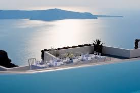 100 Santorini Grace Hotel Greece Sensational Nature Ocean And Mountain Views From