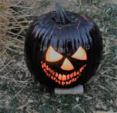Preserve A Carved Pumpkin And Prevent Mold by Pumpkin Glow The Los Alamos Arts Council