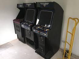 Mortal Kombat Arcade Cabinet Plans bas arcade cabinet restoration retro games now