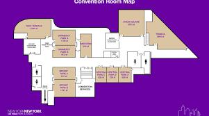 Mgm Grand Floor Plan by Meeting Space New York New York Hotel U0026 Casino
