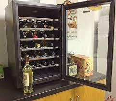 Tresanti Wine Cabinet Zinfandel by Thermoelectric Wine Coolers U2013 Energiesparhaus Me