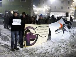 aktionen demonstrationen luks