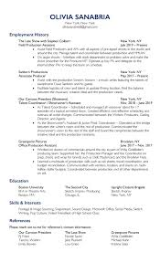 Olivia Sanabria: Comedian & Producer 2019 Free Resume Templates You Can Download Quickly Novorsum Hairstyles Examples For Students Creative Student 10 Coolest Samples By People Who Got Hired In 2018 Top 9 Trends Infographic The Best For Get Perfect Ideas Clr 12 Writing Tips Architecture Cv Erhasamayolvercom Liams Comedy Resum Liam Mceaney Comedian Writer Producer