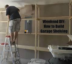69 best diy garage projects images on pinterest garage