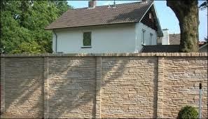 mur de separation exterieur clôtures copropriété travaux
