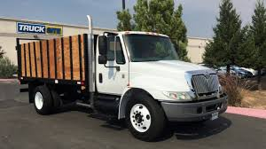 2006 International 4200 15' Flatbed Dump Truck - YouTube Awesome 2000 Ford F250 Flatbed Dump Truck Freightliner Flatbed Dump Truck For Sale 1238 Keven Moore Old Dump Truck Is Missing No More Thanks To Power Of 2002 Lvo Vhd 133254 1988 Mack Scissors Lift 2005 Gmc C8500 24 With Hendrickson Suspension Steeland Alinum Body Welding And Metal Fabrication Used Ford F650 In 91052 Used Trucks Fresno Ca Bodies For Sale Lucky Collector Car Auctions Lot 508 1950 Chevrolet