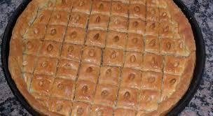 cuisine marocaine pour ramadan cuisine recettes marocaines recette marocaine de baklawa