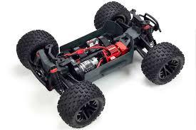 100 Rc Truck 4x4 ARRMA GRANITE MEGA RC Car Four Wheel Drive 4WD Monster