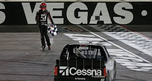 Photos: Stratosphere 200 At Las Vegas Motor Speedway Kyle Busch Starts Las Vegas Weekend With 50th Truck Series Win Wins His Nascar Camping World Race At Michel Disdier Viva Westgate Resorts Named Title Sponsor Of September Ben Rhodes Claims First Win In Thrilling At Ncwts Erik Jones Scores Jackpot Motor Speedway Norc 2015 Iracing 175k 1997 Craftsmen Programs 117 Carquest Wins Hometown Race The