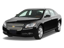 2010 Chevrolet Malibu (Chevy) Review, Ratings, Specs, Prices, And ...