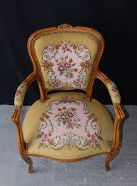 louis xvi chair antique louis xv style arm chair antiques atlas