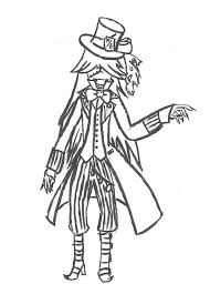 Coloriage Undertaker
