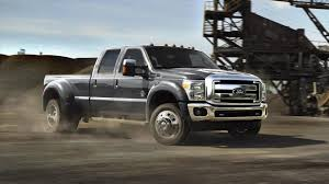 100 New Ford Trucks 2015 FSeries Super Duty Gains More Power And Capability
