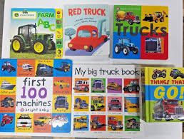 Children & Young Adults , Books The Big Blog Of Kids Comics Tellatale Buster Bulldozer My Truck Book Childrens Book On Big Trucks For Kids Who Priddy Books First Trucks And Diggers Lets Get Driving Board Children Storybook Australian Accent Roger A Review Over 40 Mum To One Macmillan Tabbed Personalized Vehicle Boys With Photo Face Name Lot Bookmylot Twitter