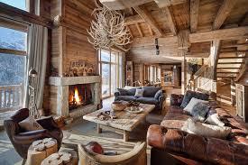 100 Leo Trippi Catered Ski Chalet M Ribel Lodge SHL