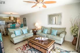 Nautical Style Living Room Furniture by Cottege Homes Model Interior Decorating