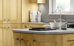 Porcelain Tile Drill Bit Wickes by Tiverton Oak Kitchen Wickes Co Uk