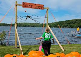 Best Pumpkin Patch Snohomish by Kids Too Old For Pumpkin Patches Try Pumpkin Chucking