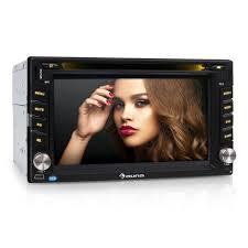 auna autoradio moniceiver dvd cd mp3 usb sd hd 6 2 touchscreen mvd 480 kaufen otto