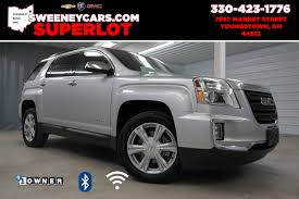 Used GMC For Sale In Youngstown, OH - Sweeney Chevrolet
