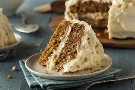 rübli torte mit frischkäse crème