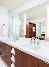 Mid Century Modern Bathroom Vanity Light by Original Mid Century Modern Bathroom Stainless Steel Single Pull