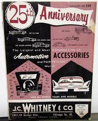 1960 JC Whitney Sales Catalog Aftermarket Parts Accessories Car ... Ertl 125 Diecast 1932 Ford Panel Delivery Truck Bank Jc Whitney Win A Or Jeep Makeover Worth Up To Facebook Of Course The Team Made It Afterparty Check Out Img_4190 Jcwhitney Blog Pin By On Jcwhitneycom Special Offers And Discounts Wrench Ride 2017 Wwwjc Whitneycom Truck 2018 Discounts Warshawsky Gigantic World Famous Chicago Auto The Amazing Hood Scoops Spoilers Available From 1971 Active Coupons Sema 2016 Pinterest