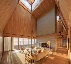 100 Desert Nomad House Studio Rick Joy Creates Contemporary House In New England