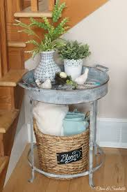 Beautiful Spring Home Tour With Lots Of Simple Decor Ideas To Decorate Your For