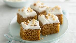 Betty Crocker Pumpkin Slab Pie by The Great Pumpkin Dessert List Bettycrocker Com