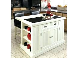 Portable Kitchen Island Islands Contemporary With Seating