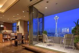 100 Loft For Sale Seattle Most Expensive Condo Ever On The Market 138M Curbed
