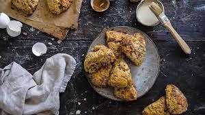 Starbucks Pumpkin Spice Scone Recipe by Pumpkin Scone Recipes Perfect For The Season Southern Living