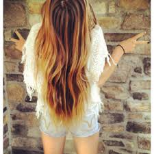 Groovy Summer Hairstyleslt3 Polyvore Cute Hairstyles For Girls Domfreechepus