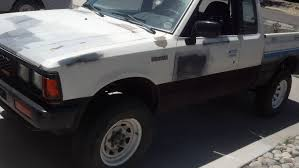 My New 1984 Nissan 720 4x4. Runs Like A Champ. : Trucks Nascar Truck Champ Matt Crafton Returns To Toledo Saturday For Bestinauto 002018 Chevy Silverado Decals Champ Truck Bed Side Vinyl Graphic Arca Champ Jeff Myers Jr Testing With Lira Motsports At My Truck Runs Like A So I Cided To Get It Painted Album On 2007 Nissan 1400 Junk Mail 1964 Studebaker For Sale 1910738 Hemmings Motor News 1961 Pickup Restoration Part 1 Youtube 2019 Chevrolet Spark Beautiful 2000 2018 A Globally Engineered Racing The Clouds Daily Turismo Auction Watch 1960 Pickup Photos Heres What Went Meritor Champtruck Debut