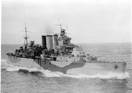 Pictures Of The Uss Maine Sinking by Hms Cornwall Was A County Class Heavy Cruiser Of The Kent Subclass