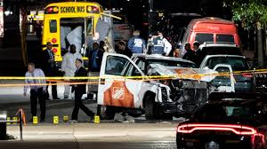 New York City Truck Rampage Signals Rising Trend Of Vehicle Attacks ... The Real Reason Why A Ford Bronco Concept Is In Dwayne Johons New 2019 Dodge Rampage Luxury Trucks Jacksons 08 Banks Power Products New Two Piece Truck Cover Trsamerican Auto Parts 2017 Ram Best Car Reviews 1920 By Driver Goes On Wild Rampage Through Northern Bavaria Local Redcat Racing 15 Mt V3 Gas Rtr Green Flm 2013 F150 Level Kit Mayhem Fuel D238 Rampage 2pc Cast Center Wheels Black With Gunmetal Face Lift Trike Adapter Discount Ramps Topless 1983 Usautomobiles Prepainted Monster Body Yellow Wblack
