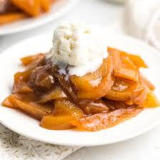 Crustless Pumpkin Pie Slow Cooker by Apple Pie Oatmeal Amy U0027s Healthy Baking