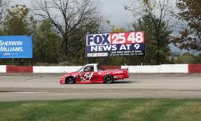 100 Midwest Truck Products Reagan May Racing On Twitter Picked Up The Raceoktoberfest WIN