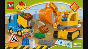 LEGO Duplo 10812 Truck & Tracked Excavator - Instruction Timelapse ... Lego City 4432 Garbage Truck Review Youtube Itructions 4659 Duplo Amazoncom Lighting Repair 3179 Toys Games 4976 Cement Mixer Set Parts Inventory And City 60118 Scania Lego Builds Pinterest Ming 2012 Brickset Set Guide Database Toy Story Soldiers Jeep 30071 5658 Pizza Planet Brickipedia Fandom Powered By Wikia Itructions Modular Cstruction Sitecement Mixerdump