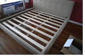 Excellent Bed Frames How To Attach Headboard Tempurpedic Tempur