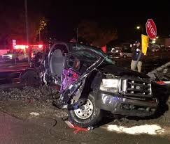Akron Man Dies In Train Vs. Truck Crash - WOWO 1190 AM | 107.5 FM 5 Hospitalized In Muni Vs Truck Accident San Francisco Train Crash Elberton Ga Drivers Asked To Avoid Area Truck Crash Compilation Youtube Landis Man Facing Charge After Collides With Train Panow Ashley Phosphate Road Reopens Volving Tractor New Jersey Transit Hits Stalled On Tracks Little Bogie Wikipedia Csx West Nyack Investing Transports Intermodal Part Of Freight Business Is Cause Semi Stevens Point Still Under No Injuries Reported As Local News