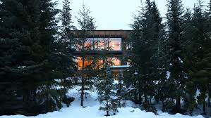 100 Whistler Tree House Buckhorn Places Lightfilled Interiors Complement