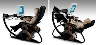 The Emperor Gaming Chair by Geeky Temptation 16 Slick Sick U0026 Stunning Workstations Urbanist