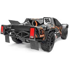 100 Hpi Rc Trucks 110 Jumpshot SC Short Course Truck 2WD RTR 116103