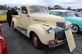 File:1946 Chevrolet Pickup (18009133313).jpg - Wikimedia Commons 66 Chevy C10 To 78 Front Suspension Swap Youtube 1978 Chevrolet Truck Parts Steering Power System 31978 Trucks Gmc Manuals Cd Detroit Iron Intertional Truck Colors Color Charts Old Intertional Nos 1984 Chevy P30 Step Van Wiring Diagram Online Harness Touch Diagrams Pickup Shaft Oem Aftermarket Book Light Duty Ck The Part Guy Heater Ac Controls Professional Choice Djm Suspension Big Ten