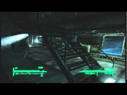 fallout nv old world blues auto doc sink project location youtube